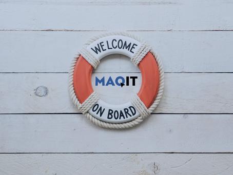 New Partners at MAQIT