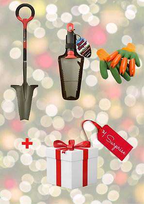 RootSlayer ™ Christmas Pack + 1 CADEAU