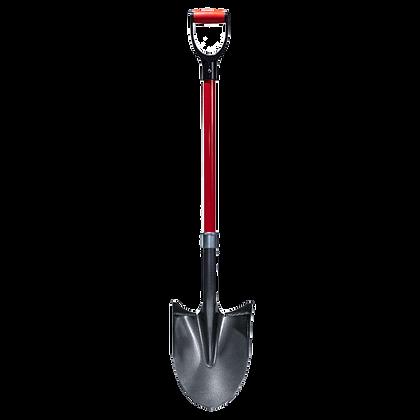 The one shot shovel RootSlayer™