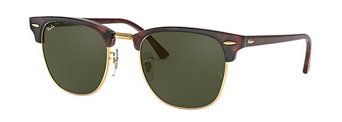 Ray-Ban Clubmaster Classic (RB3016)