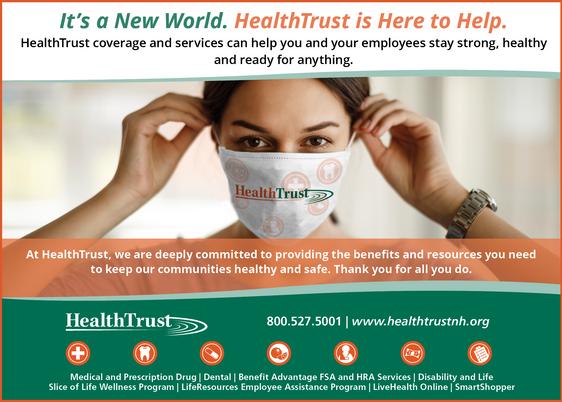 Gold Partner HealthTrust