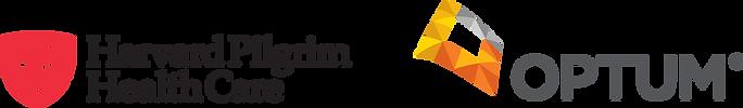 Harvard Pilgrim Optum Logo.png