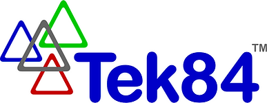 Supporter Tek84 Inc Logo.png