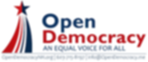 Mount Eisenhower Open Democracy Logo.png
