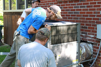 Talbot County heating and air conditioning HVAC contractors Ypsilanti