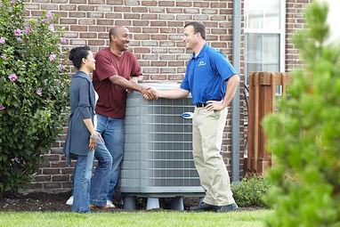 air conditioner repair in georgia