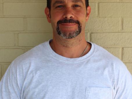Employee Spotlight: Keith