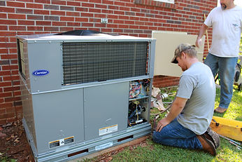 Shiloh Georgia heating and air conditioning hvac contractor middle Georgia