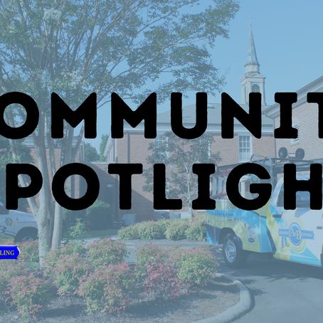 Community Spotlight // Griffin, GA