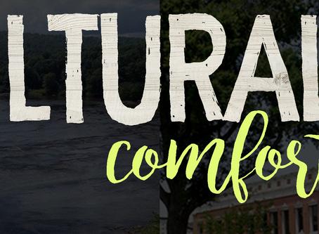 Culturally Comfortable // Sprewell Bluff Park