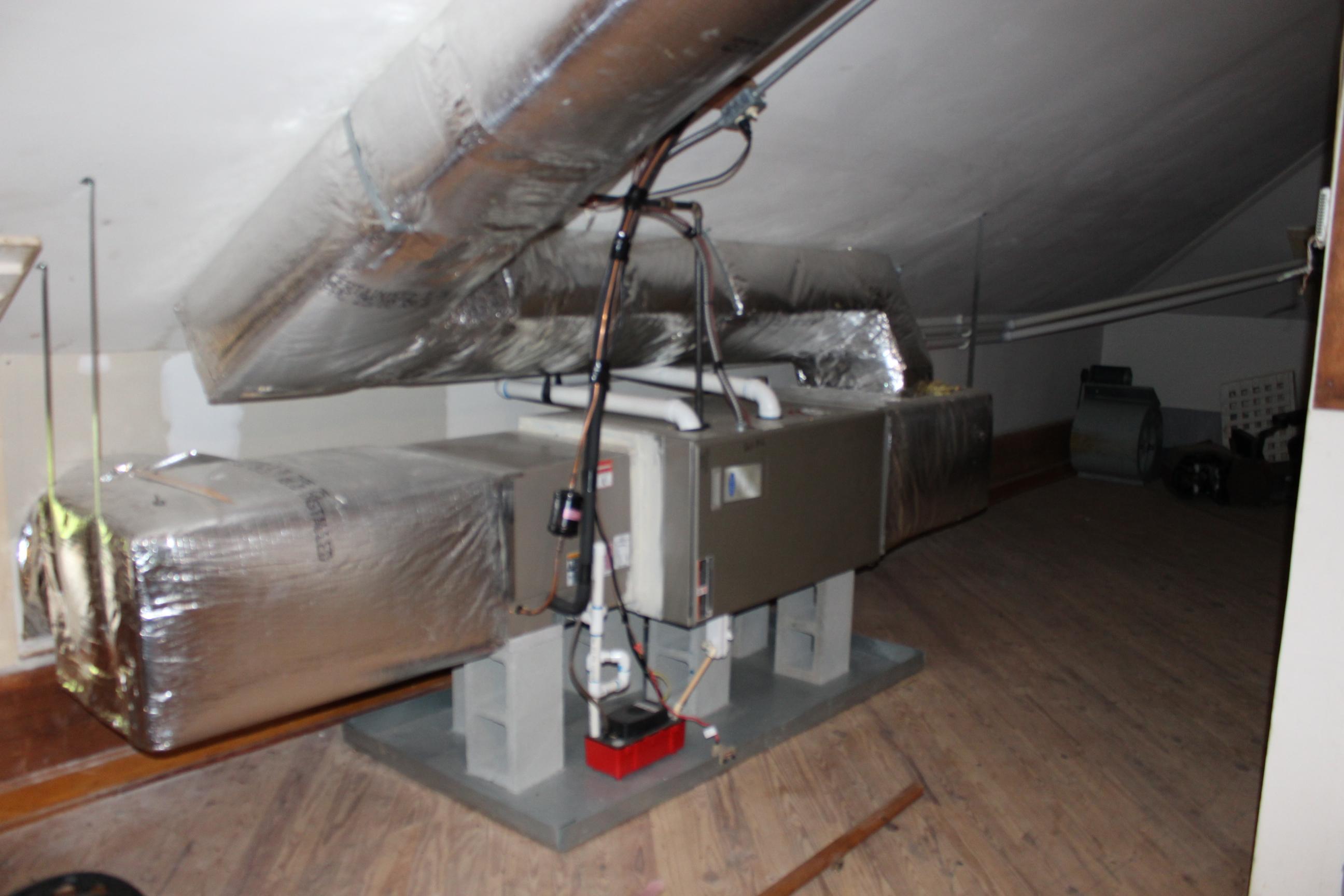 air conditioners barnesville ga