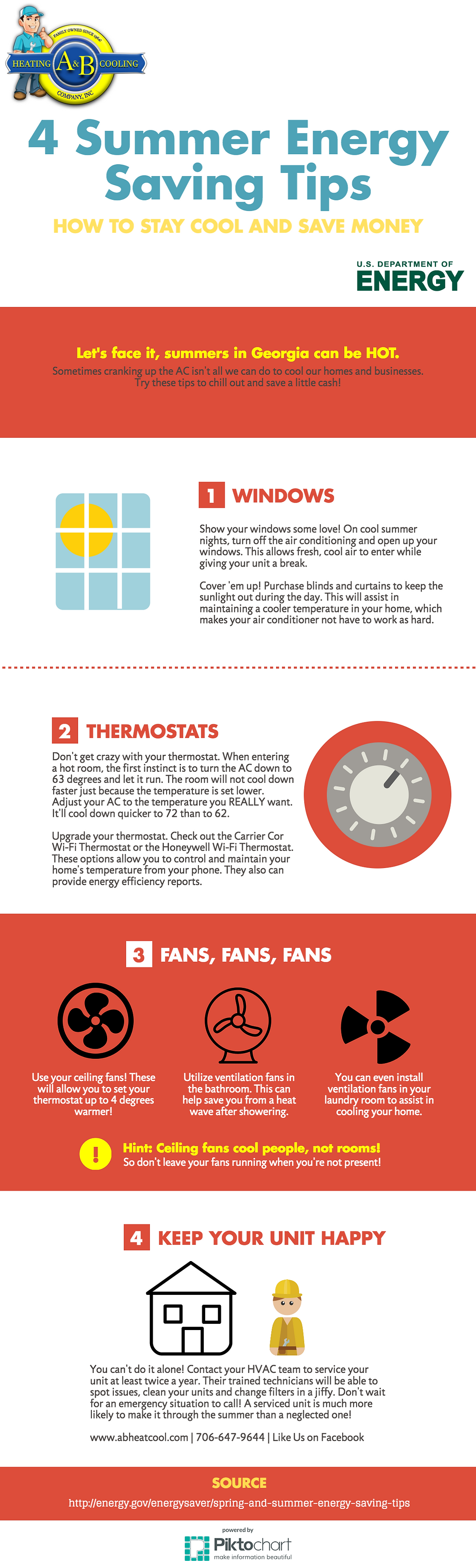 energy saving tips, how to save money on electricity, summer energy tips, save money on air conditioning