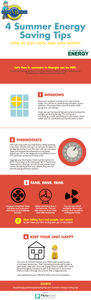 energy saving tips, how to save money on electricity, summer energy tips, save money on air conditioning