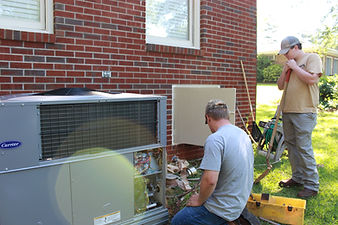 Sharpsburg hvac ac repair heating and air conditioning