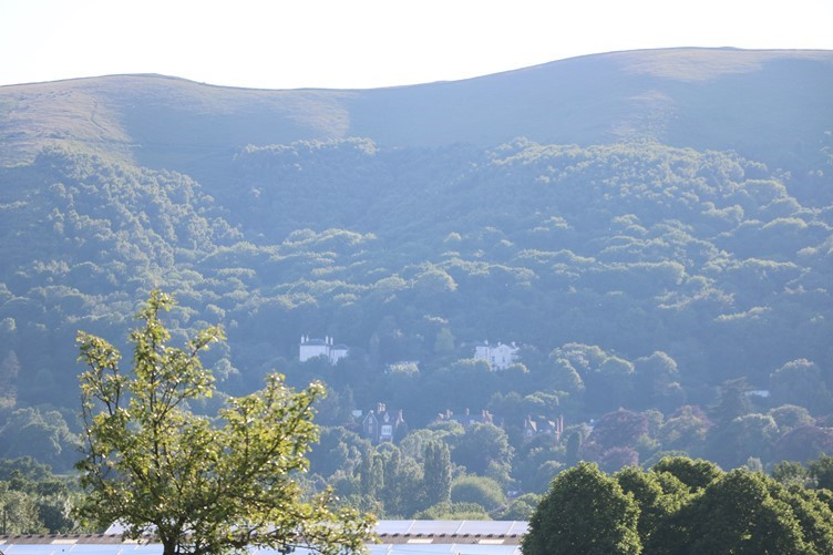 The glimpses of Malvern's heritage on its hill bottoms