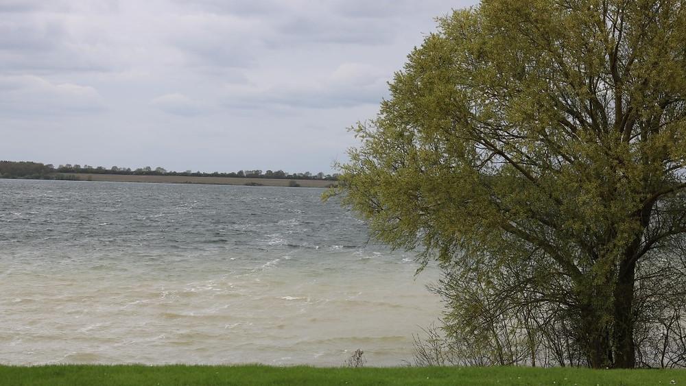 Grafham Water