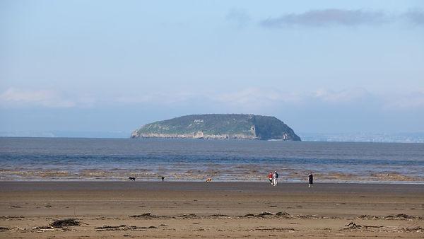Brean Down Sands