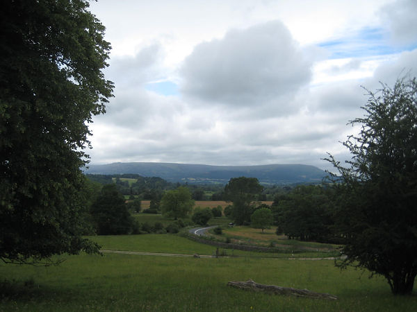 Clytha Estate