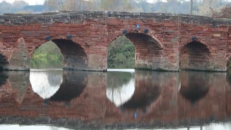 VISIT | Seek Artistic Inspiration at Eckington Wharf | Worcestershire