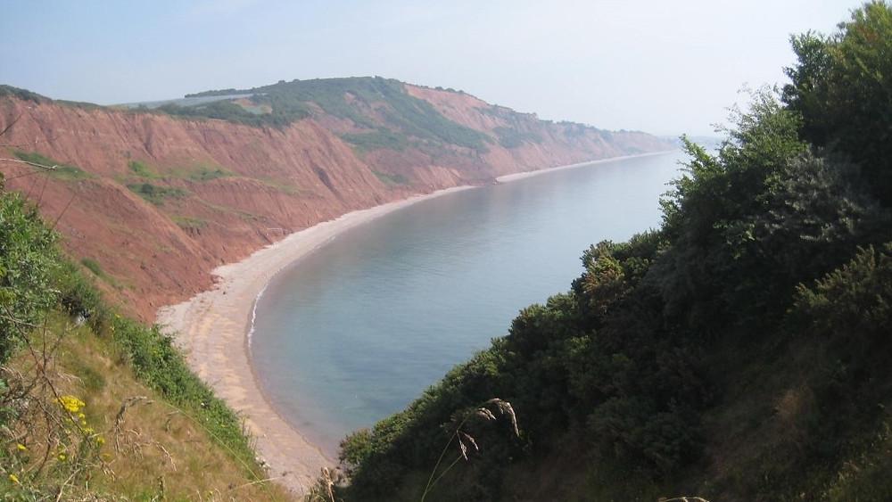 Marvellous coastal scapes