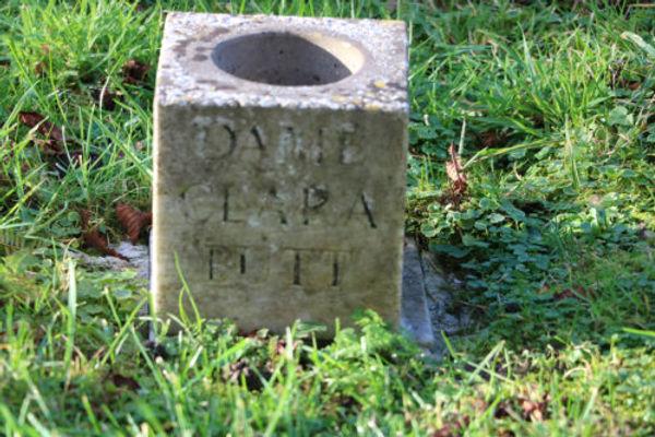 Clara Butt at North Stoke