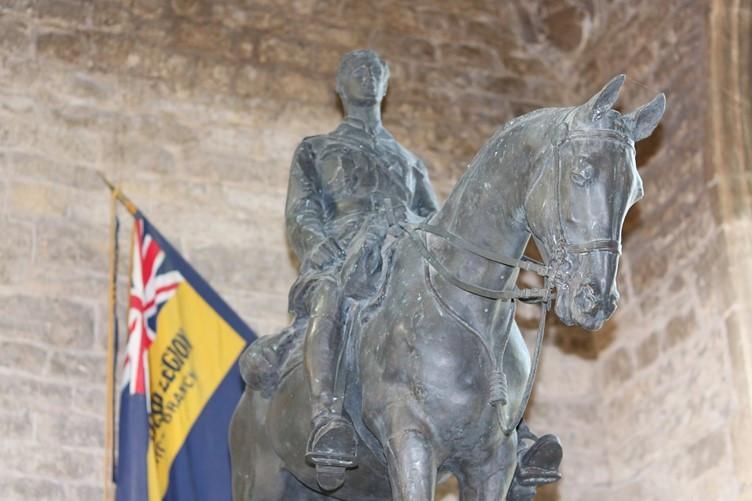 The Horner Memorial