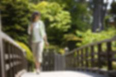 пешие прогулки, как похудеть