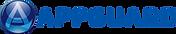 AppGuardのロゴ
