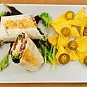 Burrito Maya (Veggie)