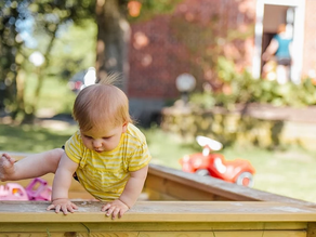 Aproveite o tempo com seu filho em casa para estimular a independência pessoas 🥰