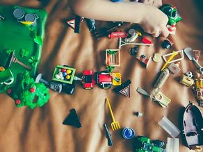 A evolução do brincar no desenvolvimento infantil 🤩