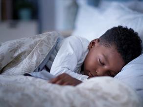 Dificuldades relacionadas ao sono.
