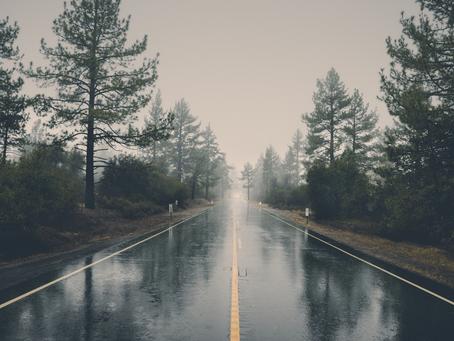 Las Tormentas en Nuestras Vidas Son Temporarias