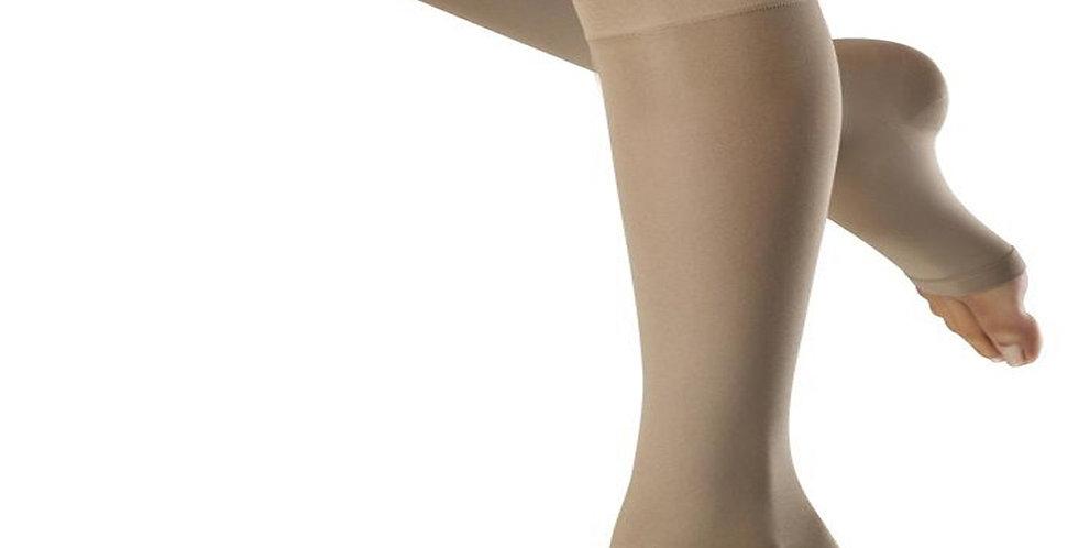 Venosan Below Knee Compression Stockings Open Toe 6001