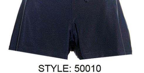 Resort Swim Short (with built in Bikini pant) 50010 sizes 10-22