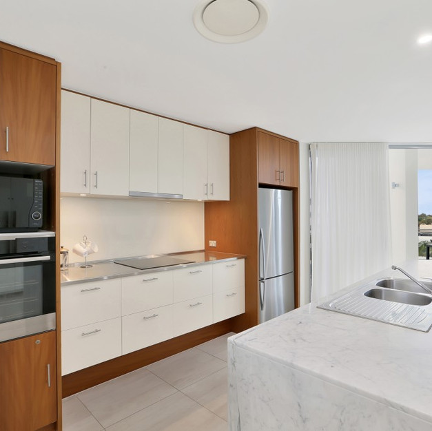 SPACE THE RESIDENCE IN COTTON TREE