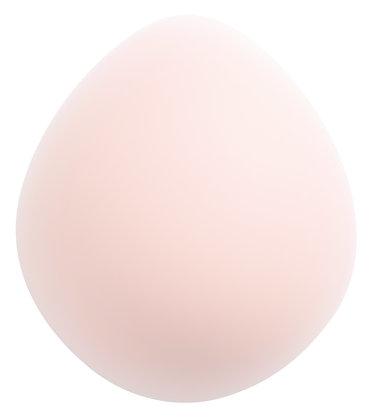 Amoena Balance Natura Thin Oval External Breast Prosthesis TO227.