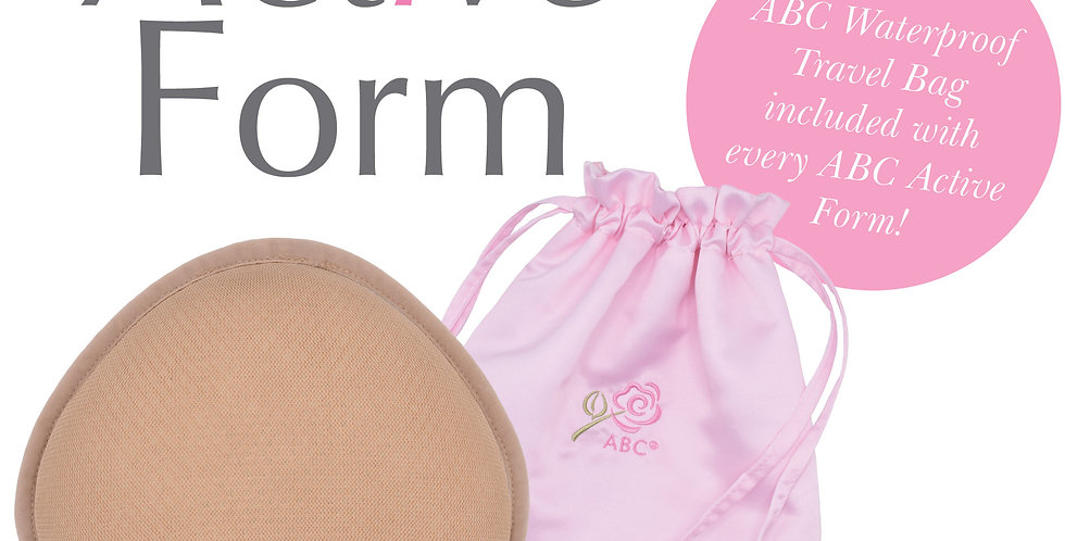 ABC Active External Breast Prosthesis 932