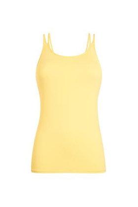 Amoena Sunshine Mastectomy Top 44659 (Pocketed) XL, 2XL