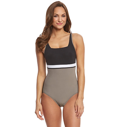 Amoena Paros Half bodice Mastcetomy Swimsuit 71008 size 10-24
