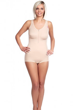 Lipoelastic MH Special Post Surgical Compression Garment/Bodysuit