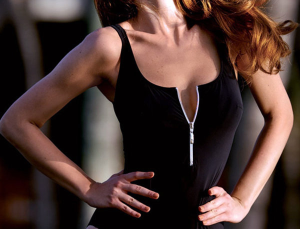 Anita Rosa Faia Eloise non pocketed Swimsuit 7742 C-H