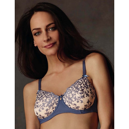 Amoena Julie Underwire Mastectomy Bra - 44162