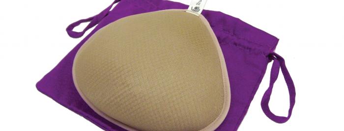 Trulife Swimform External Breast Prosthesis 630