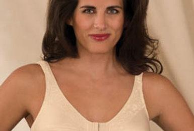 Trulife Bethany Non Underwire Mastectomy Bra - Beige
