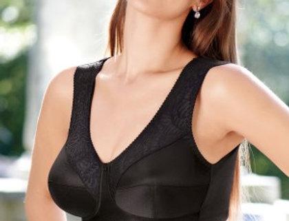 Anita Mylena Wire-free Support Bra - Black (2-3 week delivery) 5419