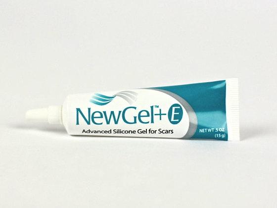 NEWGEL+E ADVANCED SILICONE GEL FOR SCARS – 0.5 OZ./15G (NGO-800)