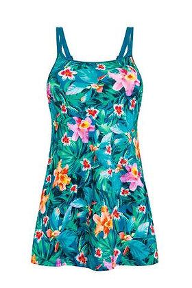 Amoena Mauritius Mastectomy Swim Dress 71360