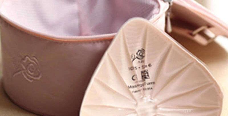 ABC Massage Air External Breast Prosthesis 10575.