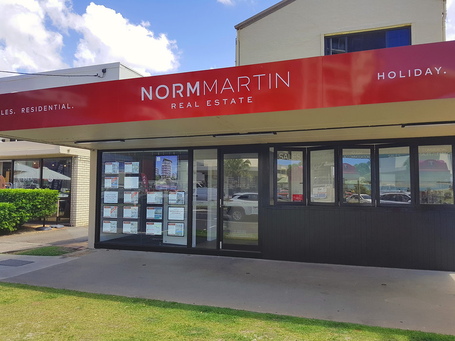 norm martin real estate cotton tree offi